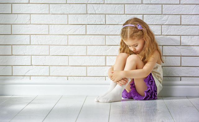 Tista deklica je upravičeno občutila grozo, kako bo preživela brez mame, vas pa tega ni več treba biti strah. FOTO: Shutterstock
