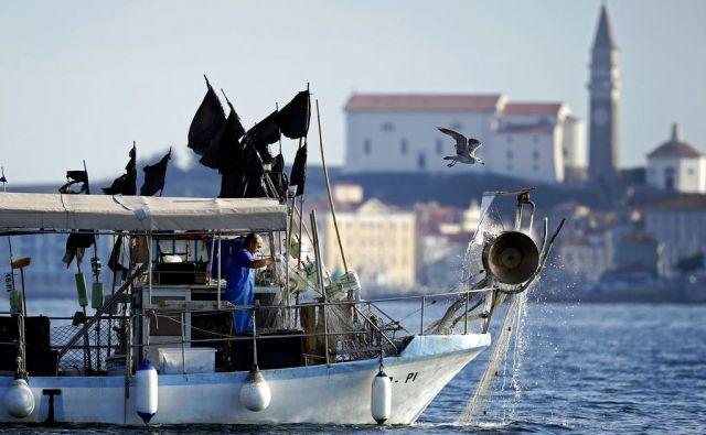Evropska komisija je pozvala Hrvaško, naj do 17. aprila pošlje pisni odziv na slovensko pismo v zvezi s tožbo proti Hrvaški zaradi nespoštovanja arbitražne razsodbe o meji med državama, ki je bilo komisiji posredovano 16. marca v okviru 259. člena lizbonske pogodbe. FOTO: Matej Družnik/Delo