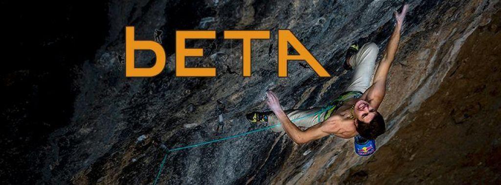 Beta, revija za plezalce in legvane