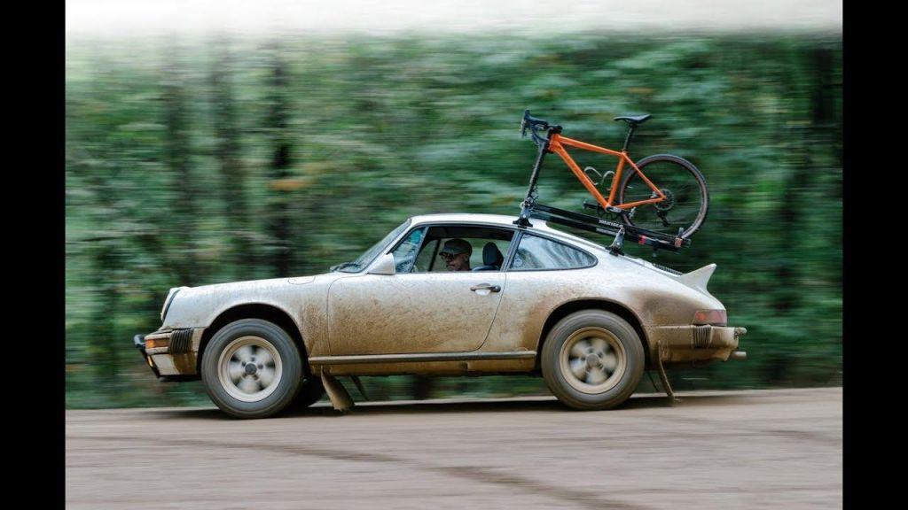 FOTO: Avto ali kolo?