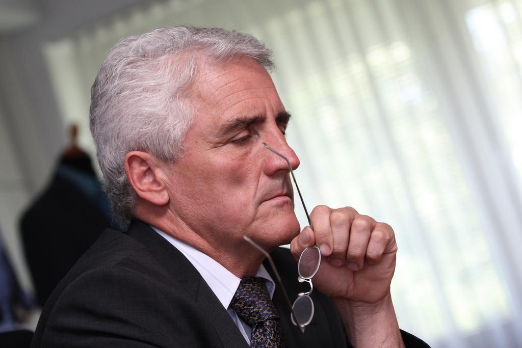 Stečajnik Branko Đorđević obsojen