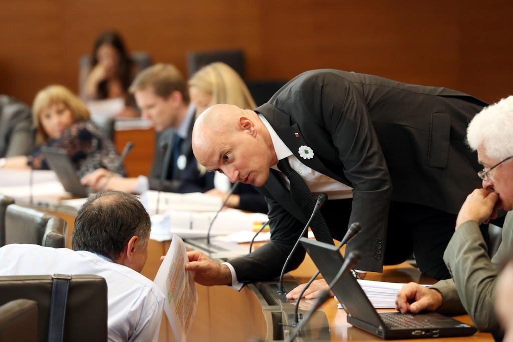 Poslanca Branko Zorman in Bojan Krajnc izstopila iz SMC