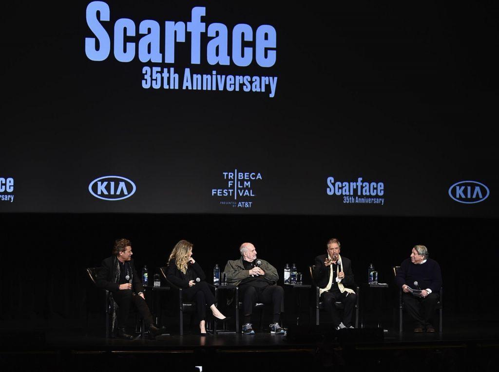 """FOTO:""""Scarface"""" 35 let klasneje"""
