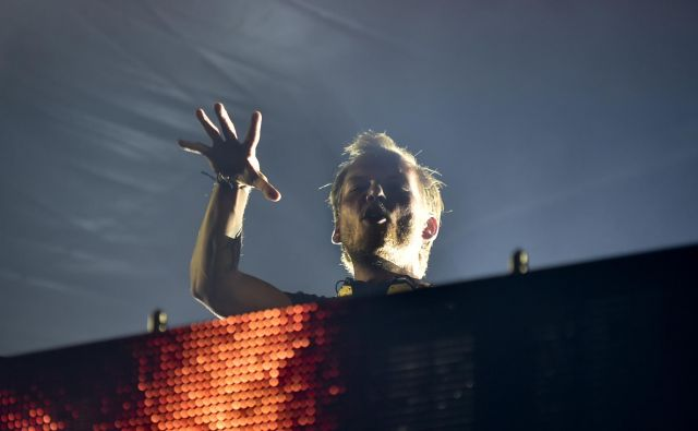 Svetovno znana glasbena imena so si enotna, da je bil Avicii eden najbolj talentiranih didžejev v svetu elektronske glasbe. FOTO: Bjorn Lindgren/AFP
