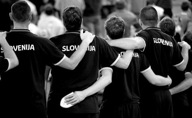 Slovenija in slovenska enotnost. FOTO: Roman Šipić