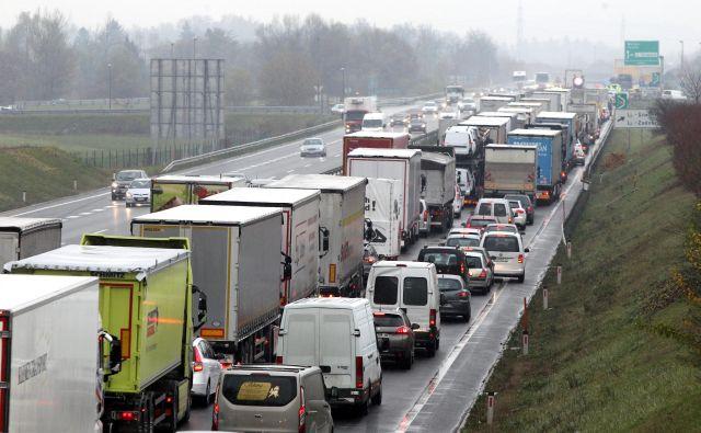 Promet bosta čedalje bolj poganjala plin in elektrika.
