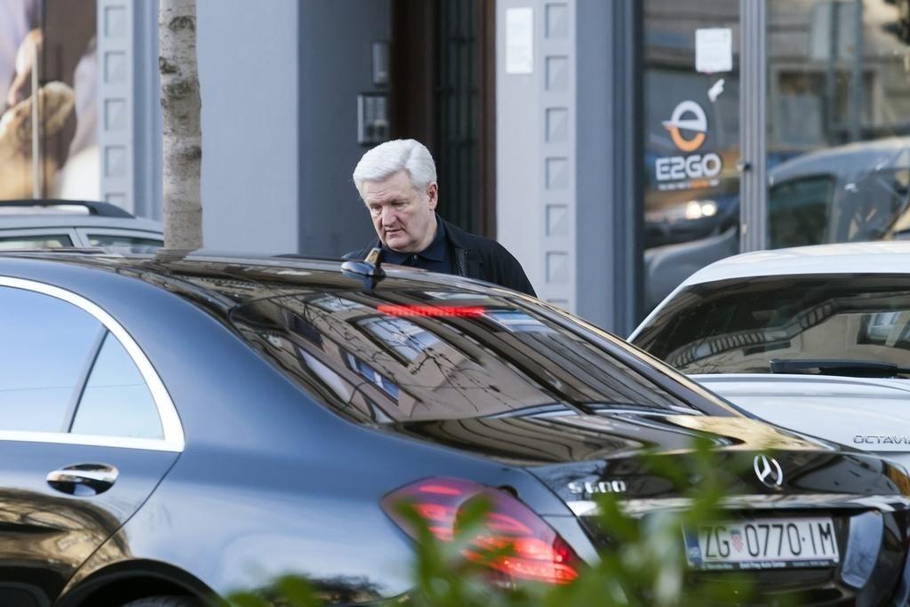 Londonsko sodišče je odobrilo izročitev Ivice Todorića Hrvaški