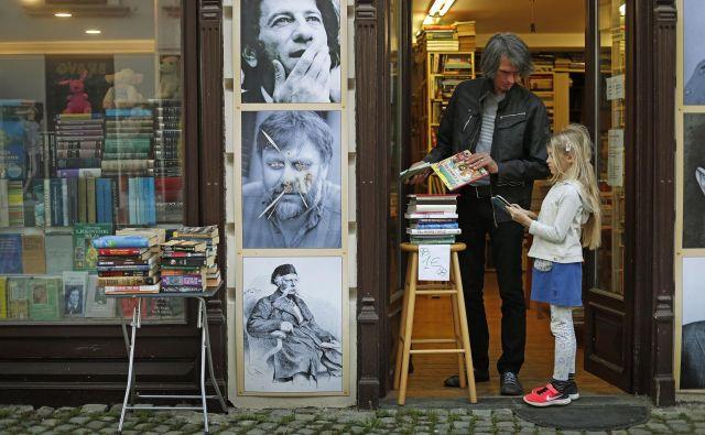 V Sloveniji smo od leta 1999 sprejeli že tri sorodne zakone, znane kot zakoni o kulturnem evru. FOTO: Leon Vidic/Delo