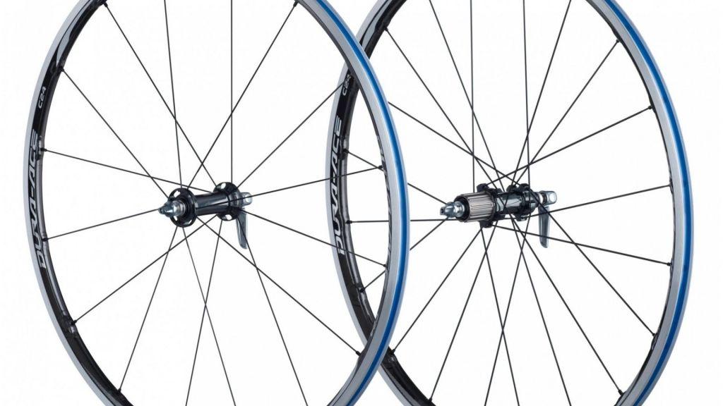 Še nekaj o popravkih na kolesu