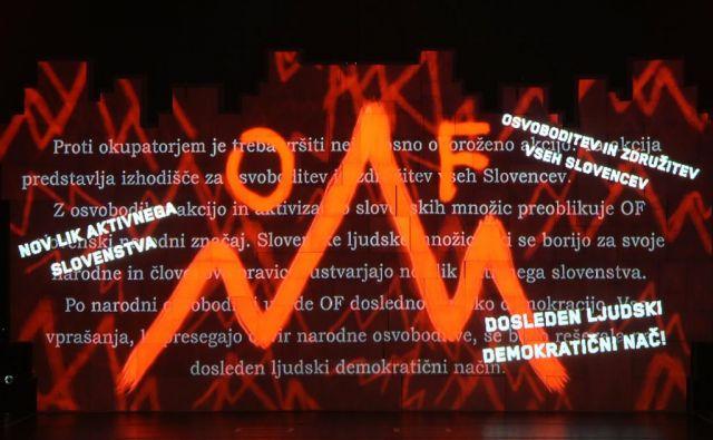 Za uvid v to, kako zelo razdeljena in polarizirana je slovenska javnost glede tega vprašanja, zadošča že analiza mnenj in izjav v zadnjem desetletju. FOTO: Jure Eržen/Delo