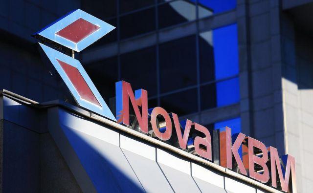 Poslovalnico NKBM v Vipavi so danes popoldne oropali. (Fotografija je simbolična) FOTO: Tadej Regent/delo/
