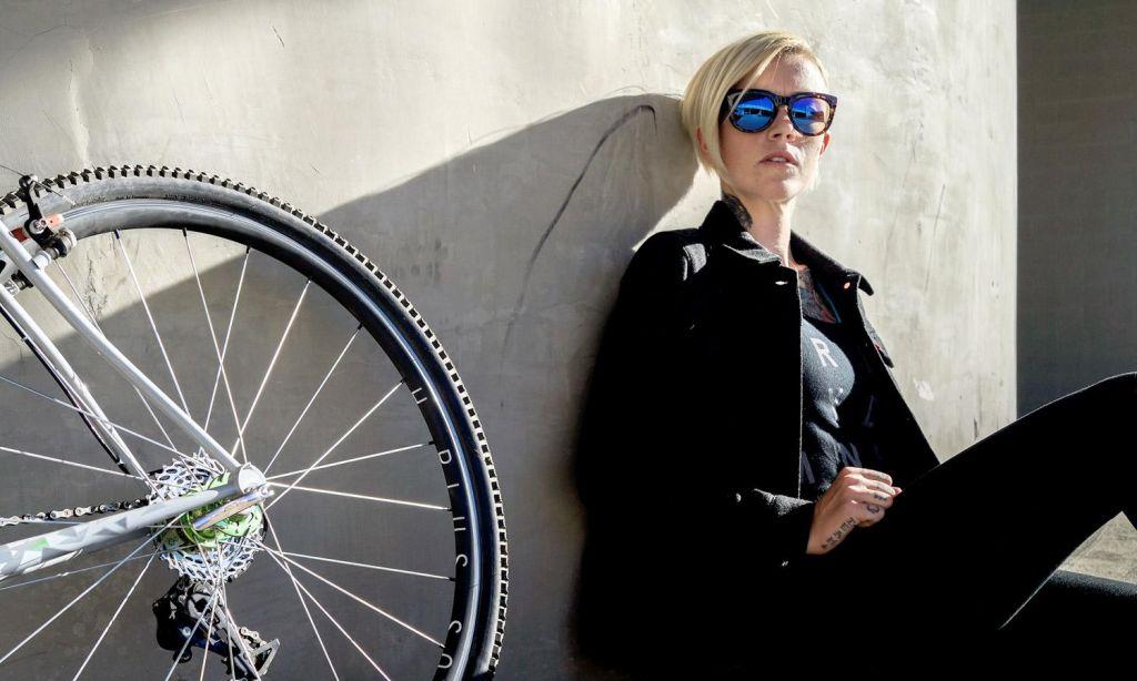 FOTO:Živeti kolesarstvo in kolesarsko