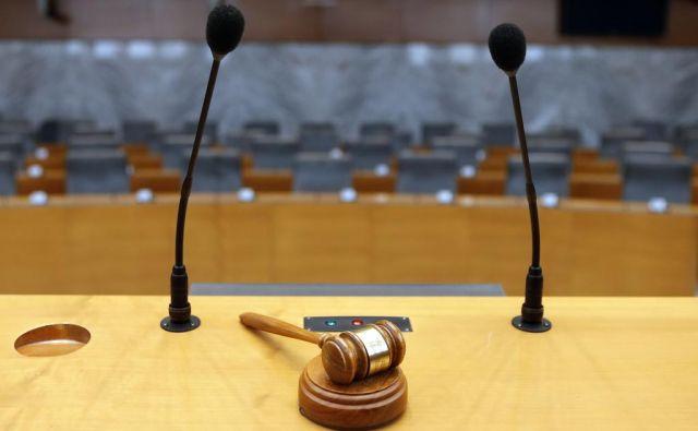 Vse pridobitve ogroža pomanjkljiv sistem pravne odgovornosti. FOTO: Aleš Černivec/Delo/