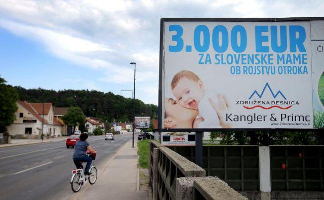 V letošnji kampanji bo živahno tudi na terenu. FOTO: Jože Suhadolnik/Delo