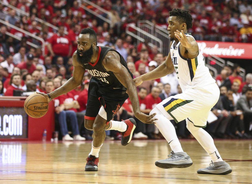 Utah po veliki zmagi v Houstonu spet v igri (VIDEO)