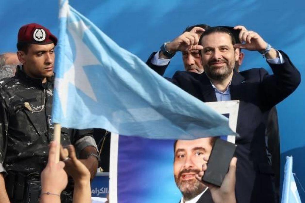 Saad Hariri: Tipični izdelek libanonske dinastične politike