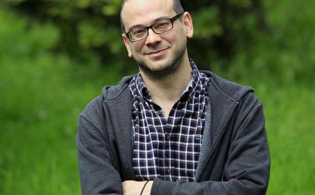 Takis Grigoriou: Moč sonca je velika priložnost tudi za Slovenijo.