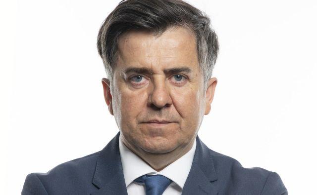 Božo Černila je novi glavni direktor Trima. FOTO: Arhiv Podjetja