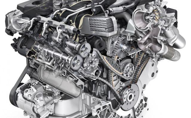 .Sveži dizelski sumi proti Audijevim dizlom FOTO: Audi