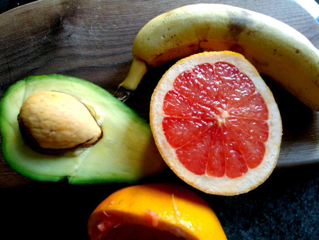 Poletov recept: Smuti z avokadom