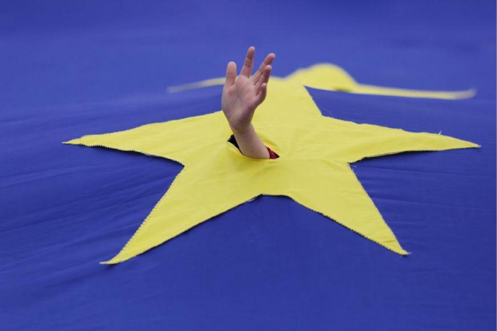 Državljanom in voditeljem držav članic EU