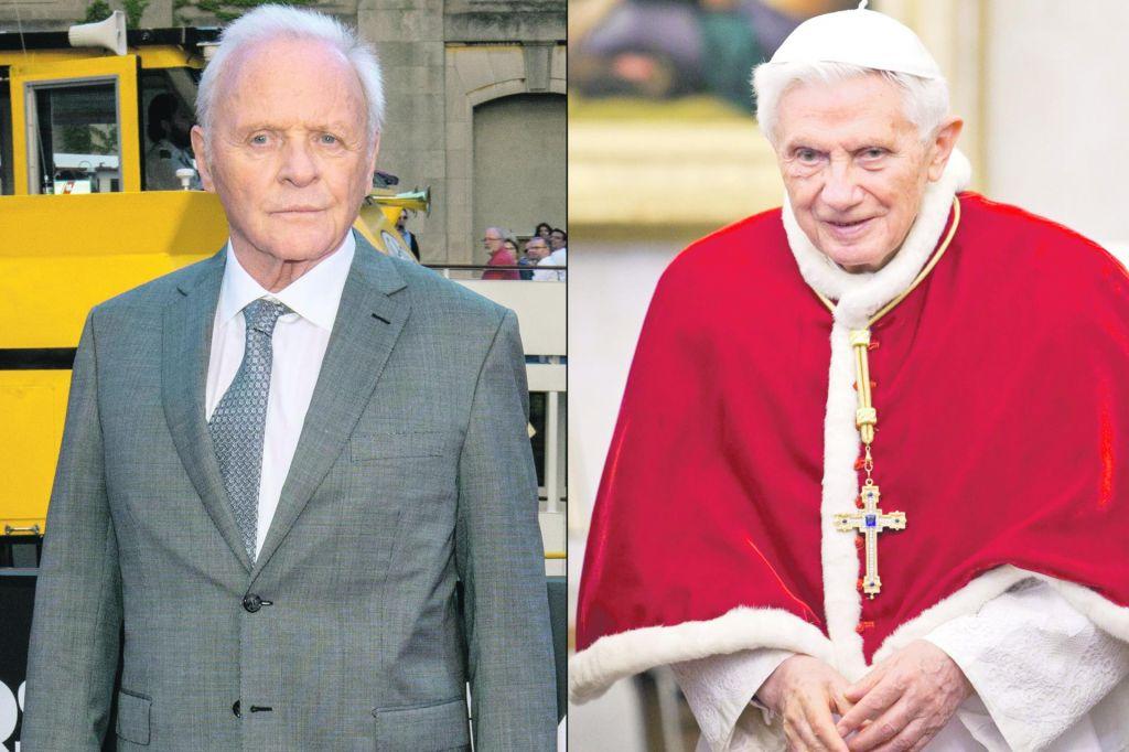 Frančišek in Benedikt o veri in politiki