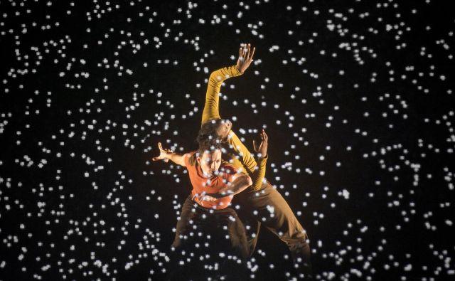 Prizor iz predstave Piksel FOTO: Patrick Berger
