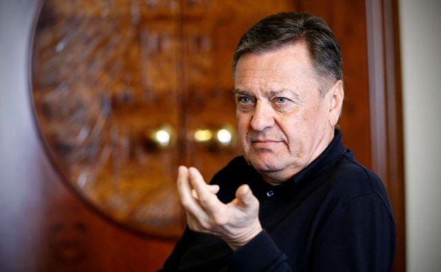Sporni posel je Janković sklenil marca 2007, ko je od Gratela zahteval 500 tisoč evrov, v zameno pa bi podjetju znova dovolil prekop javnih površin pri gradnji kabelskega omrežja. FOTO: Uroš Hočevar/Delo