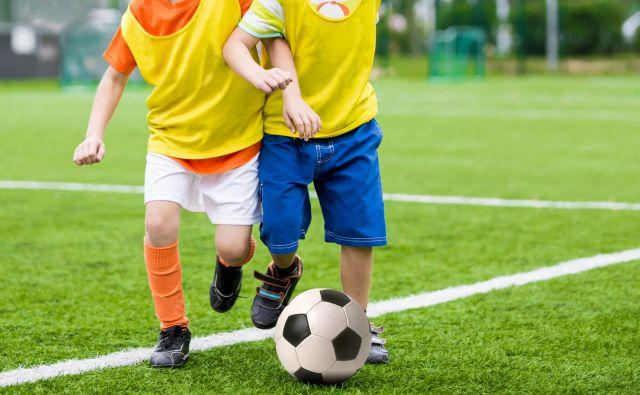 Še kar nekaj dela nas čaka, da zavarujemo zdravje svojih otrok. FOTO: Shutterstock