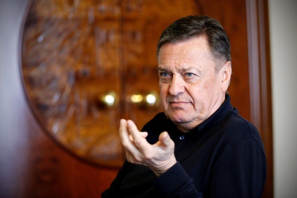 Obtožba zoper Jankovića pravnomočna