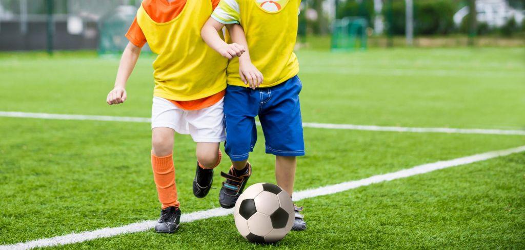 Šport – otrokova sreča ali ječa