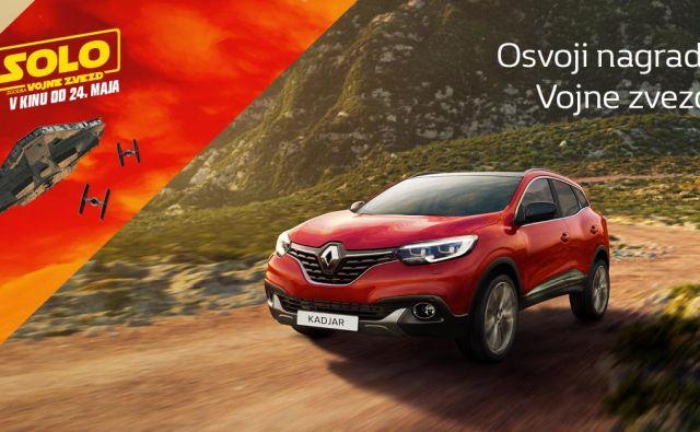 FOTO: Renault Slovenija