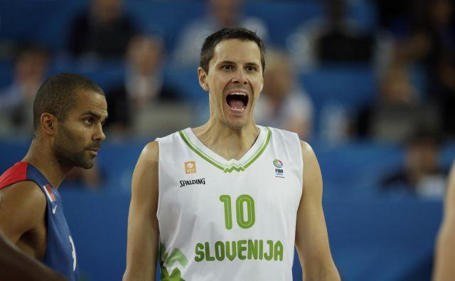 Boštjan Nachbar je poklicno košarkarsko pot leta 1997 začel pri Olimpiji.