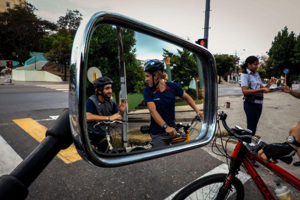 Policisti poostreno nad kolesarje: največ nesreč se zgodi v naseljih