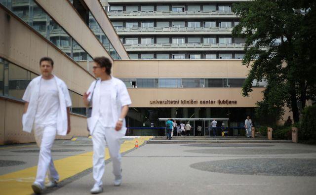Otroški srčni program je dodatno prizadel odhod treh zdravnikov.