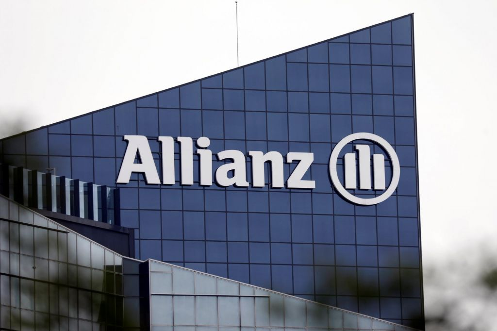 Allianz leto začel z rastjo čistega dobička