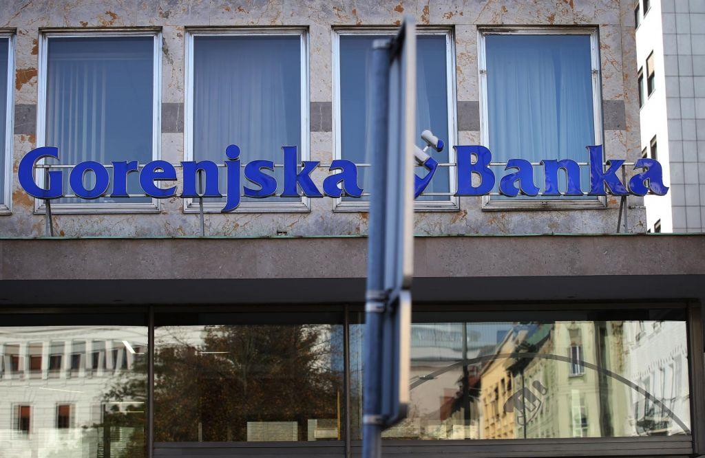 Boj za prevlado v Gorenjski banki