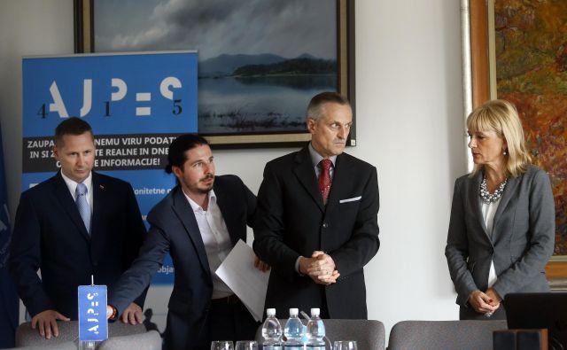Skupni čisti dobiček slovenskih podjetij je lani dosegel 3,6 milijarde evrov, zvišal se je kar za 15 odstotkov. FOTO: Bla�ž Samec/Delo