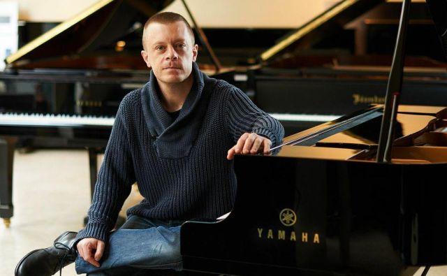 Matija Dedić sodi med vodilne hrvaške jazz pianiste in skladatelje. FOTO: Matijadedic.com