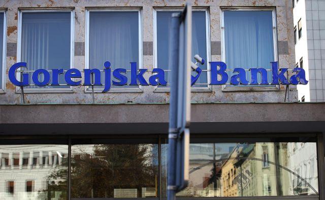Sava trenutno v Gorenjski banki nima glasovalnih pravic, tako da ima AIK banka daleč največ glasov. FOTO: Jo�že Suhadolnik