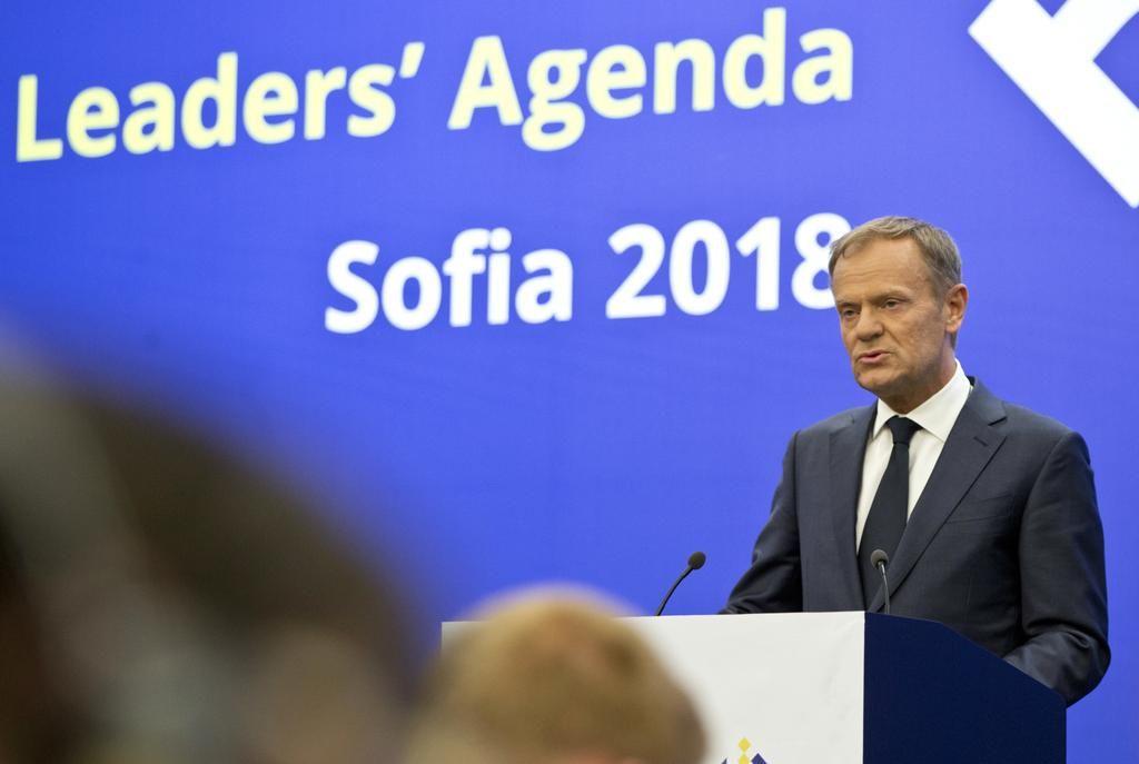 Bruselj kot največjo težavo izpostavlja napetosti v BiH ter med Srbijo in Kosovom