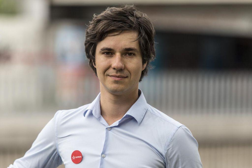 »Liberalci postavljajo ograje, socialdemokrati podpirajo prekarizacijo«