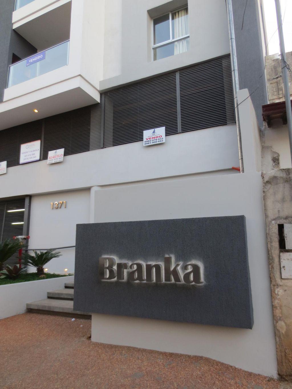 Stolpnica v spomin na »Šamanko Branko«