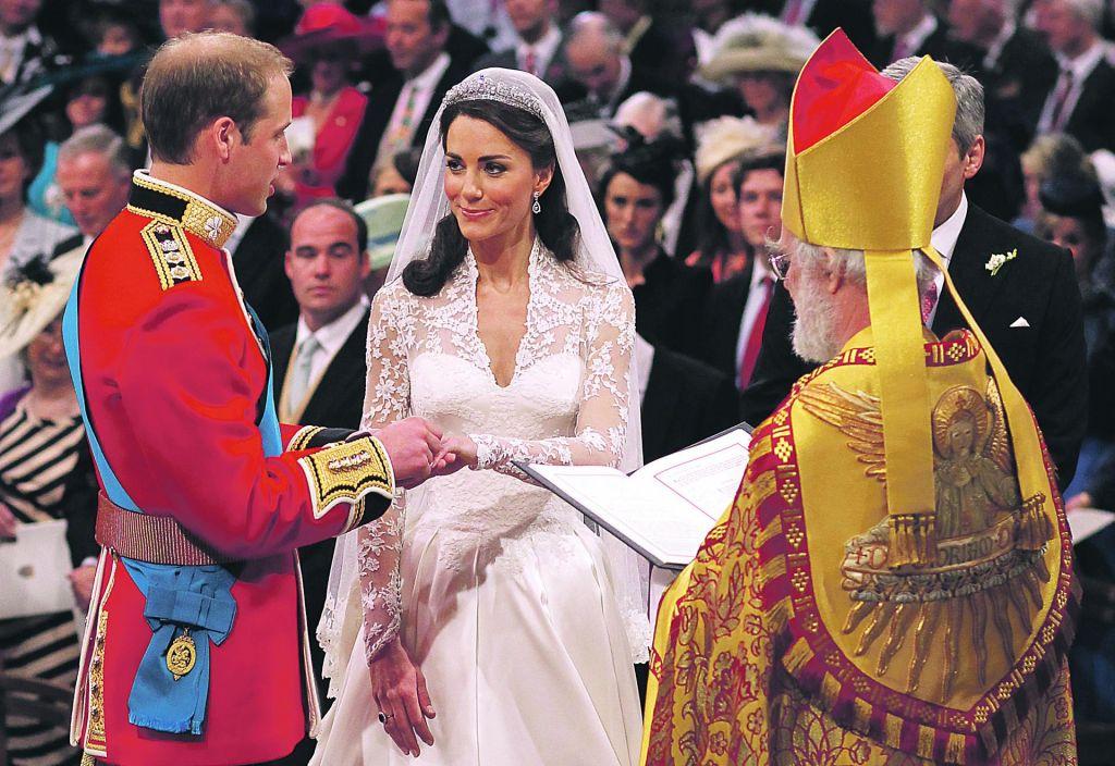 FOTO:Kraljevski simboli nedolžnosti, ljubezni, plodnosti ...