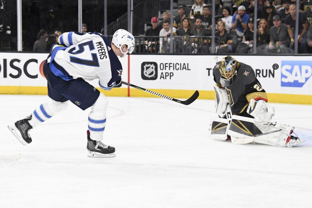 NHL: Las Vegas zdaj v vodstvu (VIDEO)