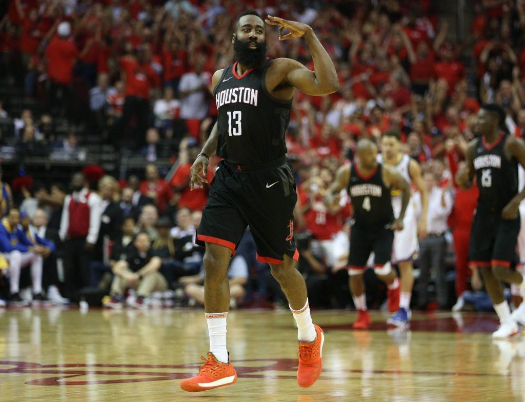 NBA: Houston na drugi tekmi pokazal pravi obraz (VIDEO)