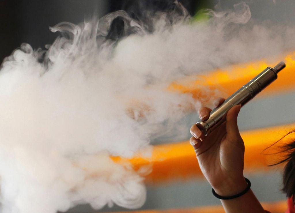 Prva smrtna žrtev elektronske cigarete