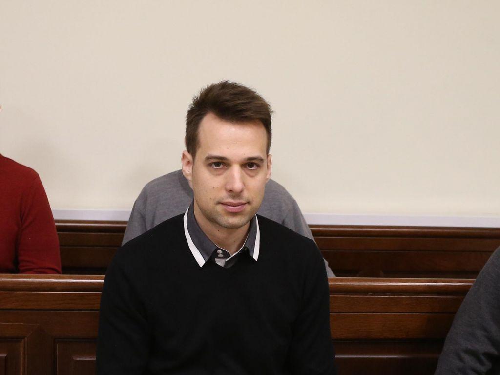 Hišna preiskava pri Ornigu nezakonita, trdi obramba