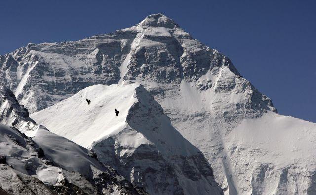 Mogočna in strah vzbujajoča gora je doslej zahtevala smrt več kot tristotih pristopnikov