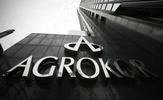 Agrokor in skupina Borg sta bila samo povod. FOTO: Jure Eržen/Delo